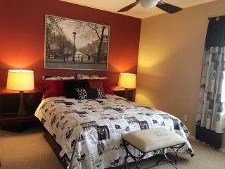 Super B & B in Modern House with Sun and Pool - Surprise vacation rentals