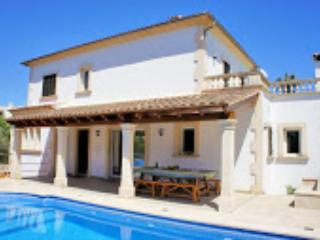 Nice Villa with Internet Access and Satellite Or Cable TV - Porto Colom vacation rentals