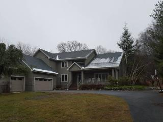 Spacious 4 bedroom Chester House with Internet Access - Chester vacation rentals