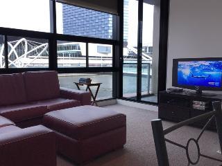 Flinders Wharf Docklands Melbourne - Melbourne vacation rentals