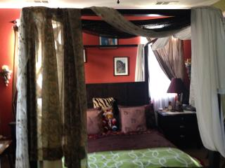 African Style Room For Desert Trip - Indio vacation rentals