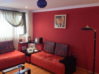 Nice 3 Bedroom Apartment For Rent By Don Bosco Av - Cuenca vacation rentals