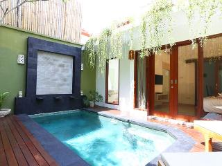Private Honeymoon Villa At center seminyak - Seminyak vacation rentals