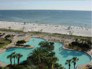 Edgewater Beach Resort 3/3 Gulf Front! - Panama City Beach vacation rentals