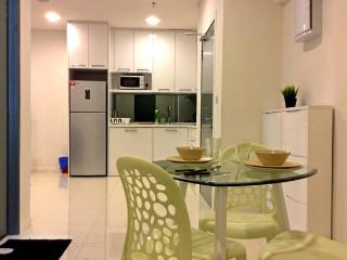 Scenic Suite in KLCC - Kuala Lumpur vacation rentals