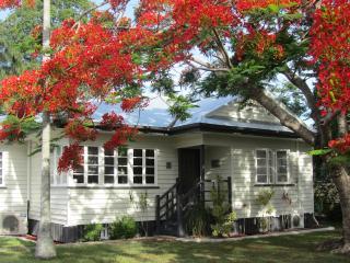 Petrie Mill Cottage - Brisbane vacation rentals