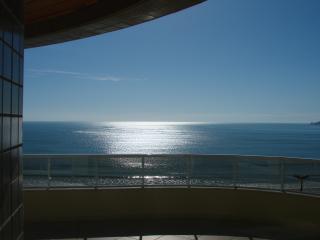 Frente ao Mar com  Vista Panorâmica - Balneario Camboriu vacation rentals