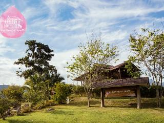 Pink Lotus Organic Farm - Farmer cottage - Chiang Dao vacation rentals