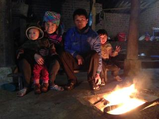 1 bedroom Bed and Breakfast with Internet Access in Sapa - Sapa vacation rentals