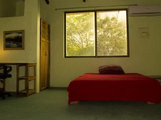Large bedroom, 3 km away from Canoa town - Canoa vacation rentals