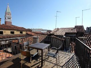 SAN MARCO TERRACE - Venice vacation rentals