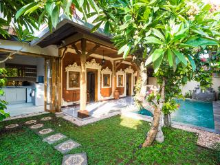 Liko Ledo walk 5 min to beach - Sanur vacation rentals