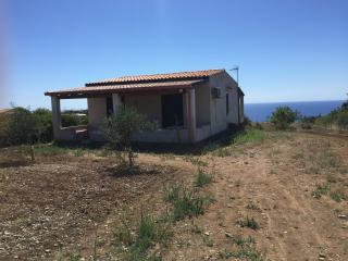 Nice Villa with Television and Balcony - Ustica vacation rentals