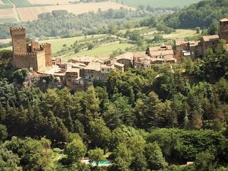 Castello Proceno - Apartment Autunno - Proceno vacation rentals