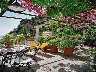 VILLA MAREA Positano - Amalfi Coast - Positano vacation rentals
