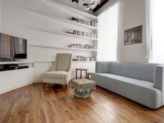 Bookwedo Charming Ripetta - Rome vacation rentals