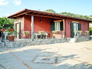 Residence Taormina, bungalow 3 - Taormina vacation rentals