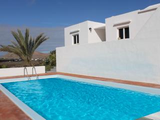 Casa Valerie, Canarian house in its own vineyard - Tinajo vacation rentals