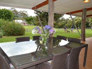 Lynden Farm - Eco Friendly Country Retreat - Mount Tamborine vacation rentals