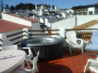 3 bedroom townhouse /terrace Hot Tub/Spa/wifi - Velez-Malaga vacation rentals