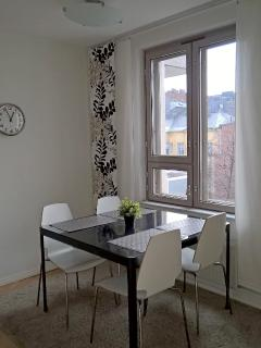 2-bedroom apartment with own sauna - Helsinki vacation rentals