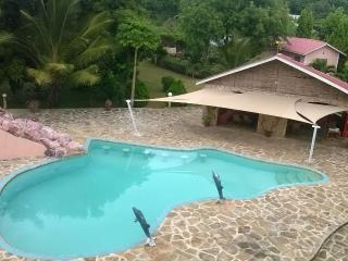 Sunny Resort with Internet Access and A/C - Kikambala vacation rentals