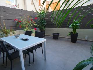 Barcelona4Seasons - Modern ap. with big terrace - Barcelona vacation rentals