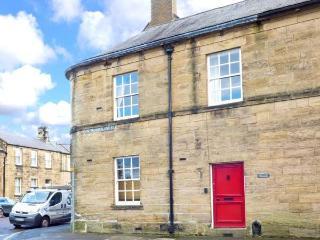 Shy Bairns on the corner - Alnwick vacation rentals