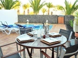 Duplex in Lanzarote 100595 - Playa Blanca vacation rentals