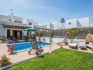 VILLA HECTOR - 0989 - Cala d'Or vacation rentals
