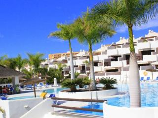 Adeje Paradise 84A , 3 bedrooms - Playa Paraiso vacation rentals