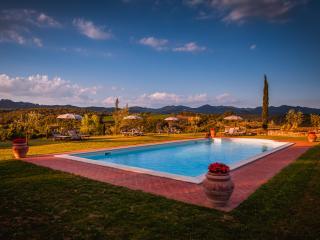 La Pieve Marsina, Tuscany, Chianti, Il Pozzo - Gaiole in Chianti vacation rentals