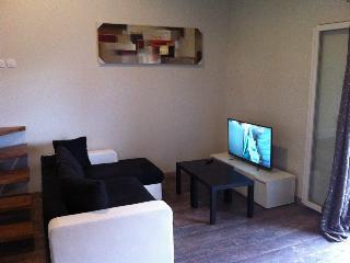 Appartement entre mer et montagne - Corbere vacation rentals