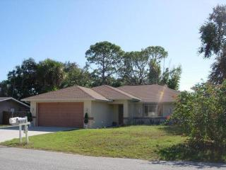Efficiency Unit for Snowbirds in Venice, Florida - Venice vacation rentals