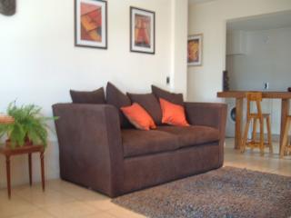Amoblado, Cómodo y Céntrico: 1 Dormitorio con Cochera - Mendoza vacation rentals