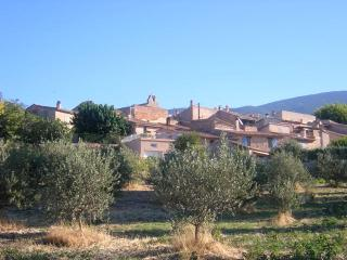 Artist's house in Provencal hamlet near Bedoin - Bedoin vacation rentals