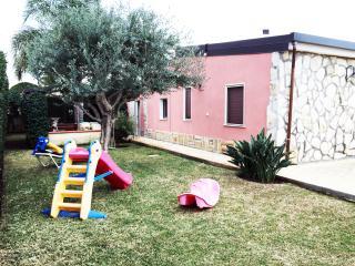 Villa Simona - Fanusa vacation rentals