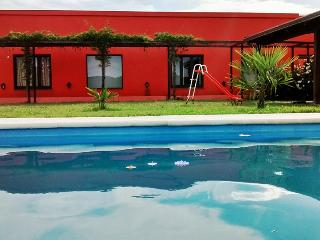 Nice House with Television and Microwave - Salta vacation rentals