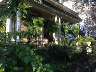 Historic Garden District Home - New Orleans vacation rentals