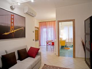 Moderne Ferienwohnung in Rimini, 50 m vom Strand - Rivabella vacation rentals