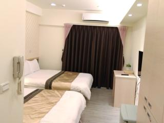 4B Cozy Space at Calligraphy Greenway - Taichung vacation rentals