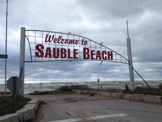 Sauble Beach Vacation Rental - Sauble Beach vacation rentals
