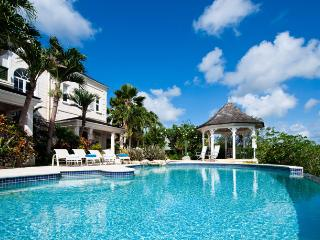 A Stunning Colonial-Style Caribbean Villa - Mullins vacation rentals