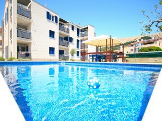Adorami Apartments A7 - Baska vacation rentals