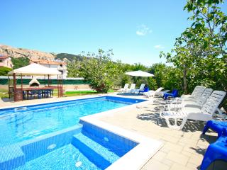 Adorami Apartments A9 - Baska vacation rentals