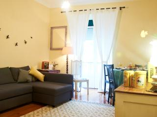 Carmo Doll's House- Heart of Lisbon - Lisbon vacation rentals