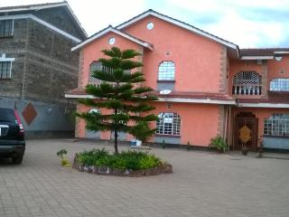 Nice House with Internet Access and Wireless Internet - Nakuru vacation rentals