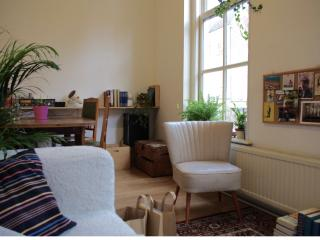 Lightly Apartment: Leiden's Old Town - Leiden vacation rentals