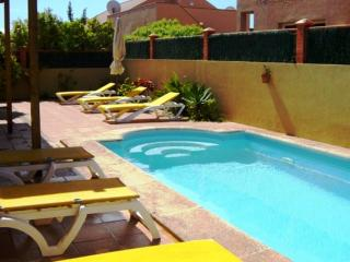 Holiday Corralejo  Villa - wi-fi and private pool - Corralejo vacation rentals
