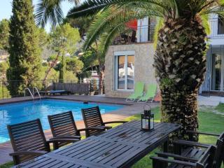 Villa avec piscine capacité 16 pers. - Lloret de Mar vacation rentals